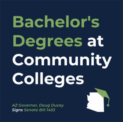 Bachelors Degrees