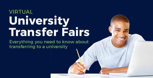 Virtual University Transfer Fairs