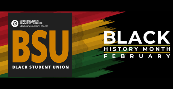 Continue the Conversation with SMCC's Black Student Union Afterparty