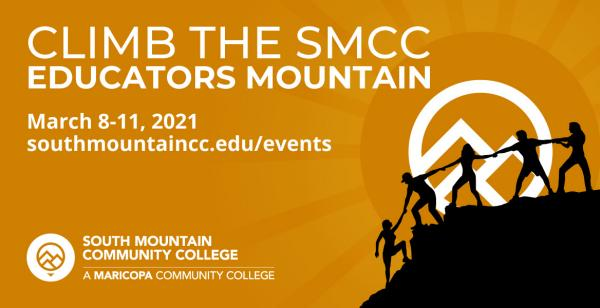 Climb the SMCC Educators Mountain