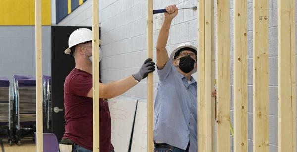 South Mountain Community College to Host Ribbon-Cutting Ceremony for New Construction Trades Institute
