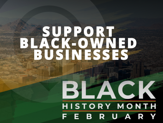 Black Owned Businesses in the Community