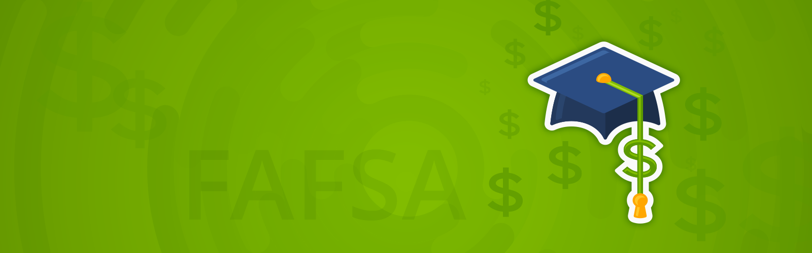 FAFSA now open!