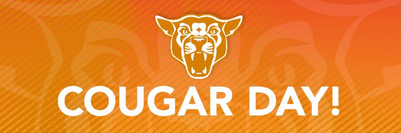 Cougar Day